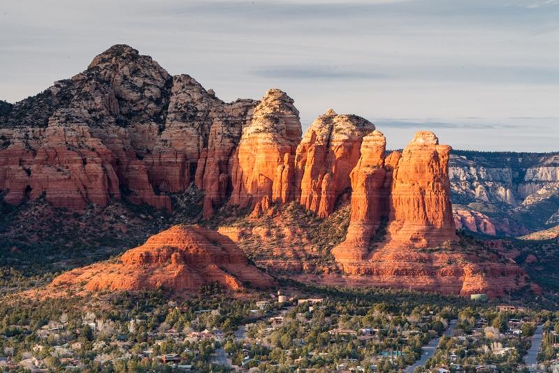 Natural Senior Care Facilities Arizona
